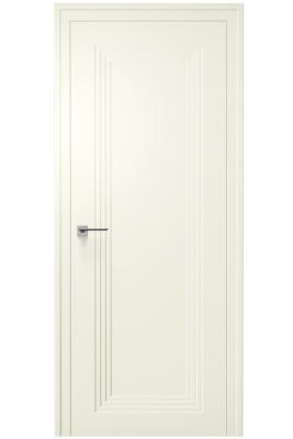 Image Complicada Interior Door Italian Enamel RAL7035 3