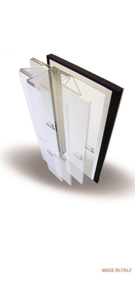 Image Compack 180 Door System 2