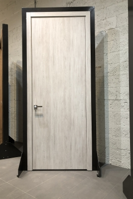 Image Unica Interior Door Gray Oak 2