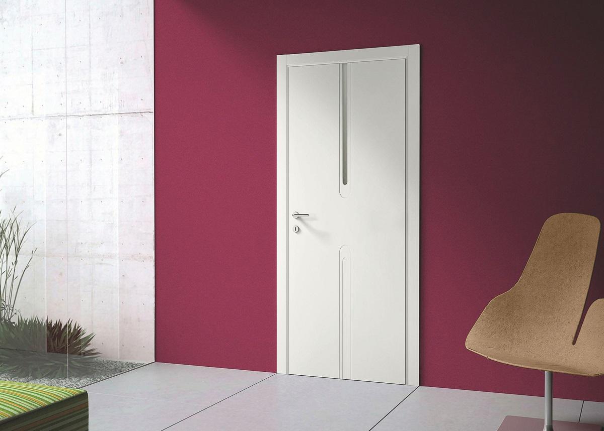 Image Invidia Interior Door Italian Enamel 1