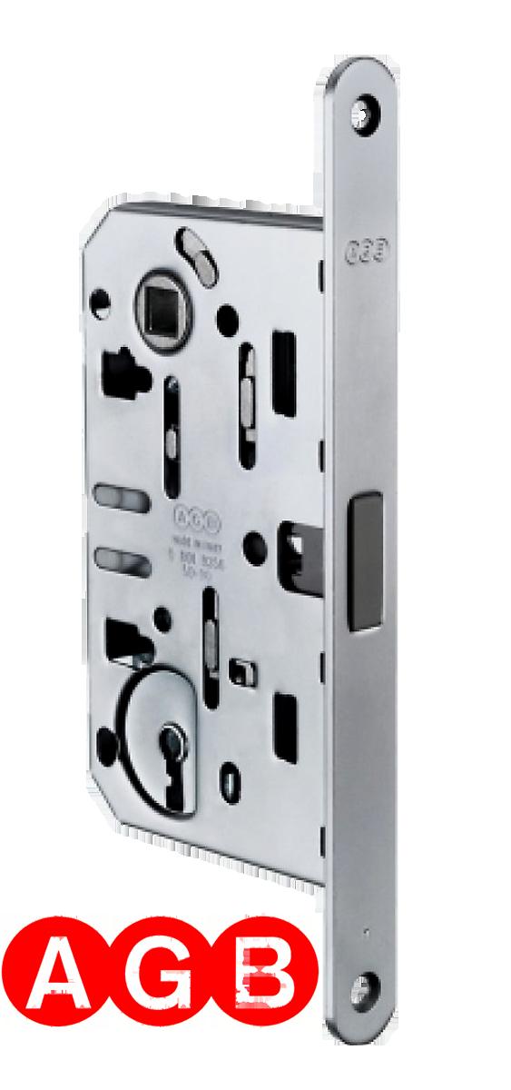 Image AGB Polaris magnetic lock 0