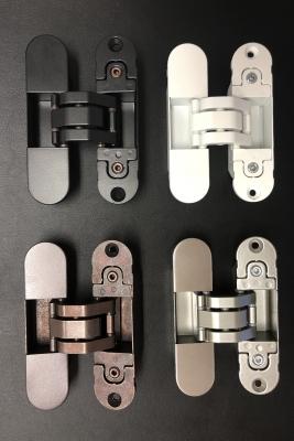 Image Italian Concealed Hinges (3-way adjustable) 3