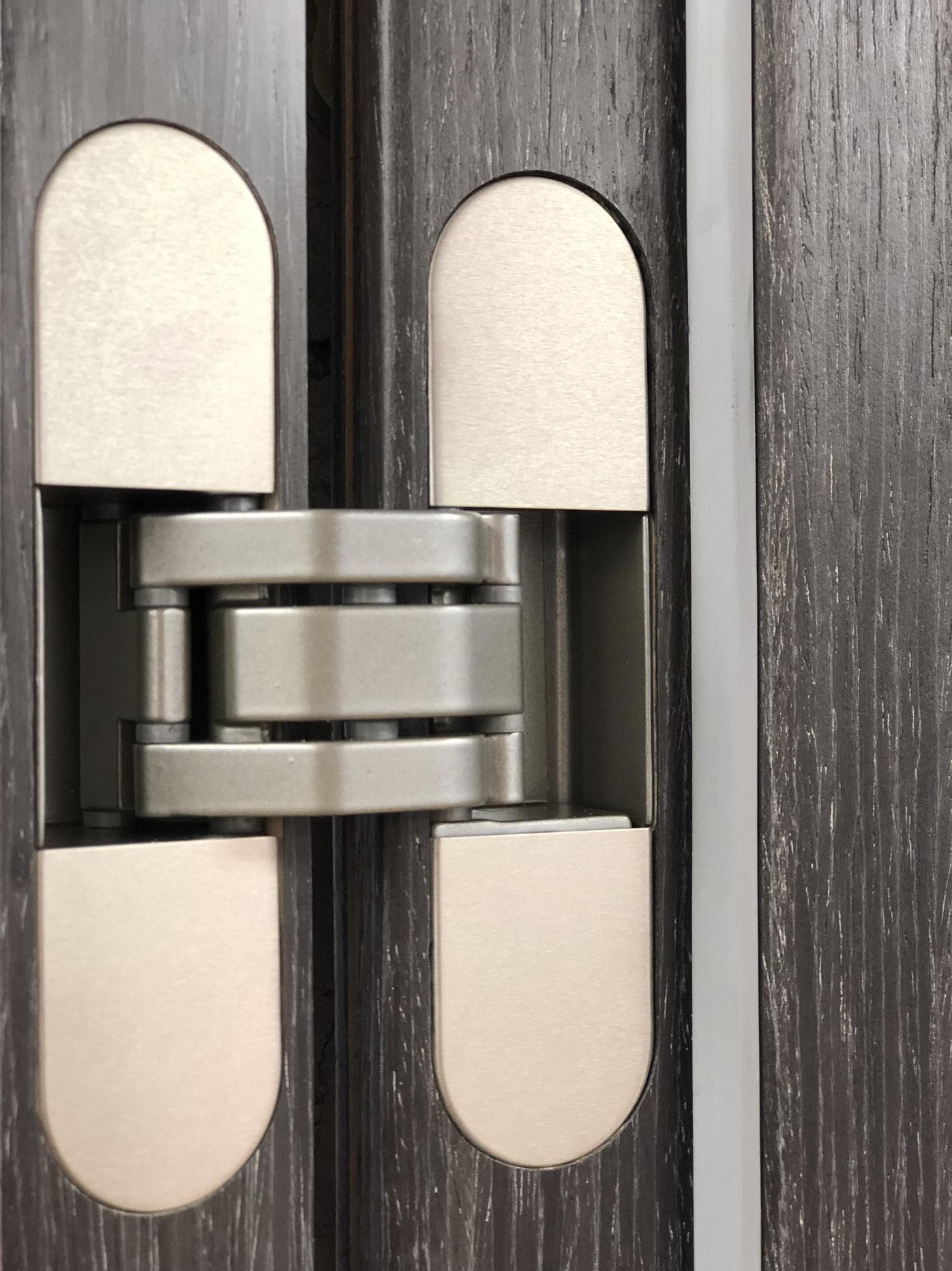 Image Versa Interior Door Black Apricot 2
