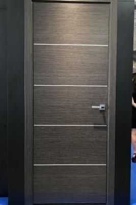 Image Versa Interior Door Black Apricot 4