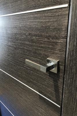 Image Versa Interior Door Black Apricot 6
