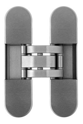 Image Italian Concealed Hinges (3-way adjustable) 1