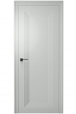 Image Complicada Interior Door Italian Enamel RAL7035 1