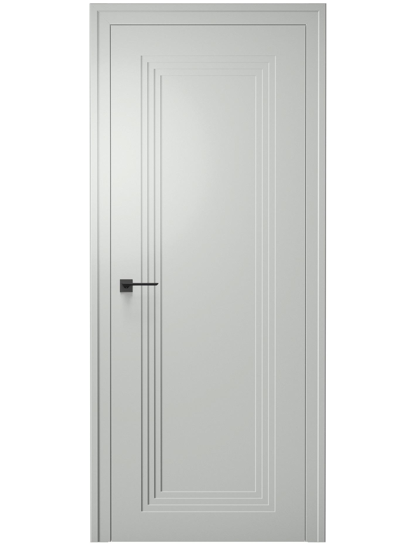 Image Complicada Interior Door Italian Enamel RAL7035 0