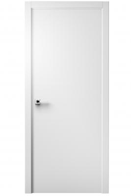 Image Nova Interior Door Soft Touch White 1