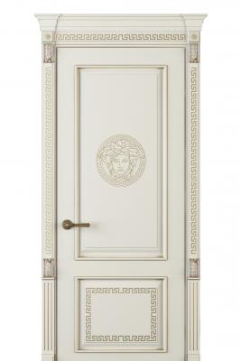 Image Medusa Interior Door Royal White Oak 1