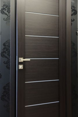 Image Tia Interior Door Eco Wenge 3