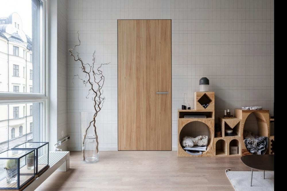 Advantages of Swing Doors