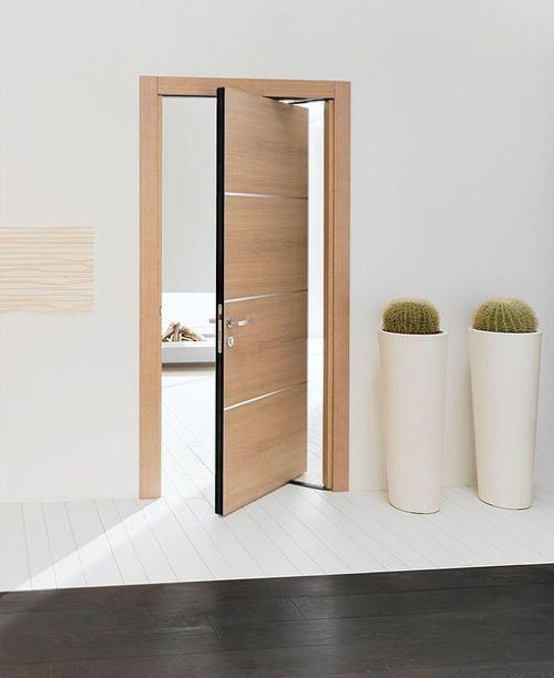 Pivot Doors - Disadvantages of Modern Doors