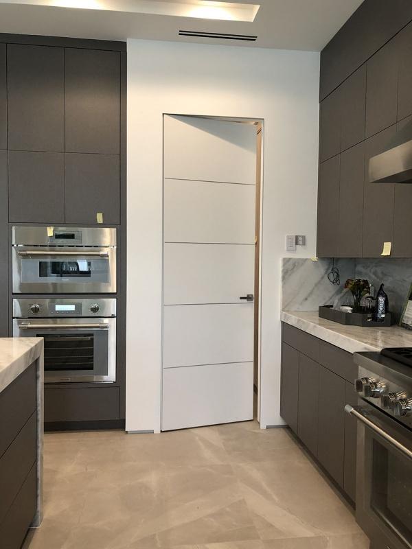 Choosing interior door style
