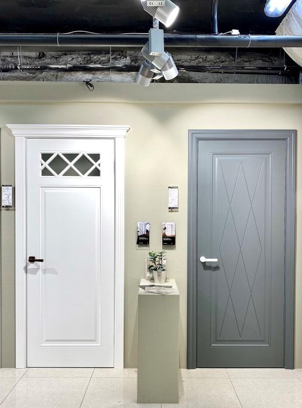 European doors models