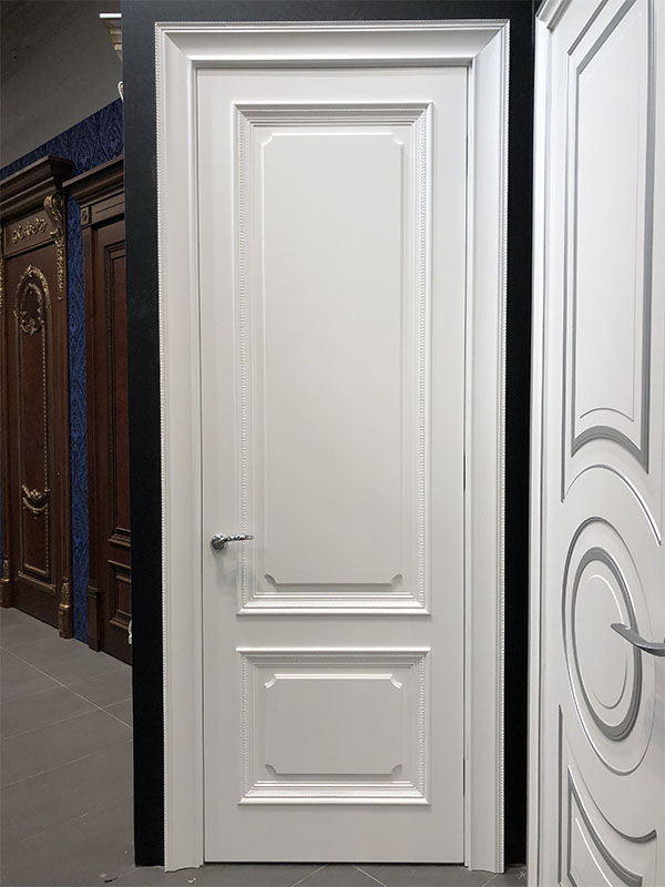 Get Contemporary Doors with High Level of Sound Insulation