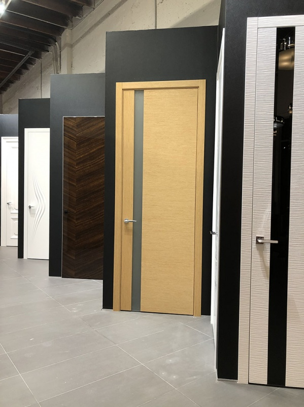 Modern Doors as Important Part the Overall Design Scheme