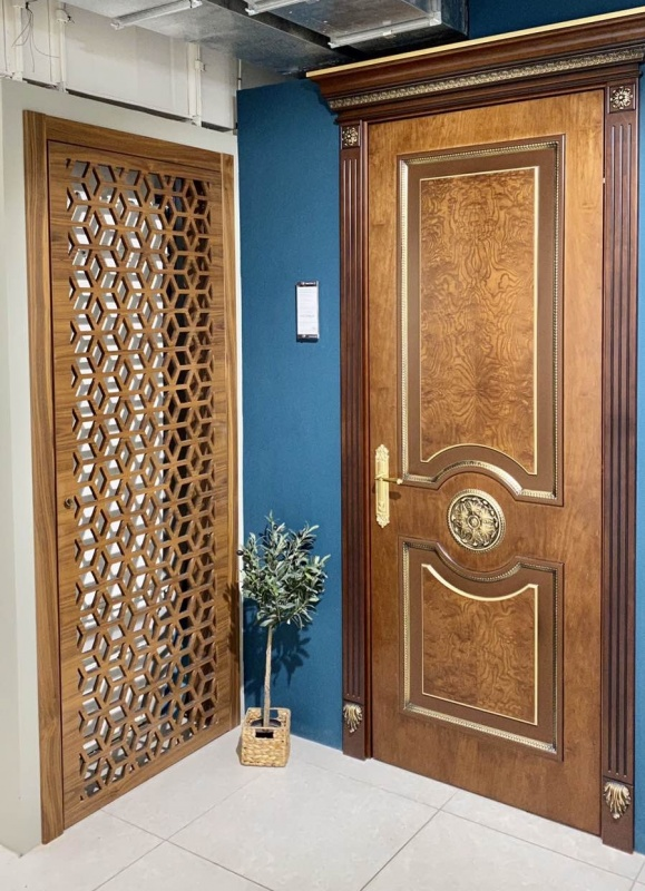 Classic Royal Interior Doors Collection