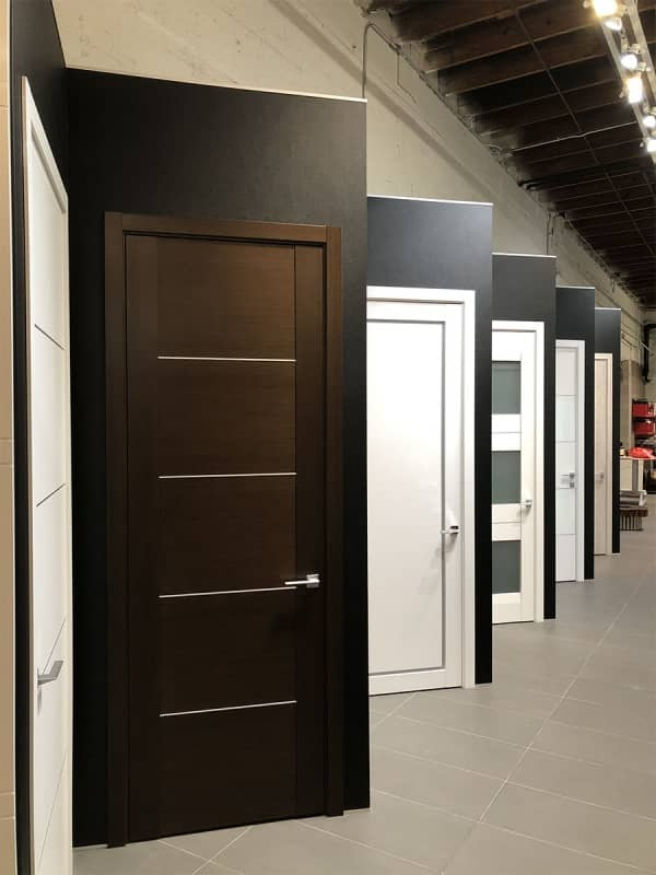 Add Some Charm to Your Home with Modern Interior Door Designs