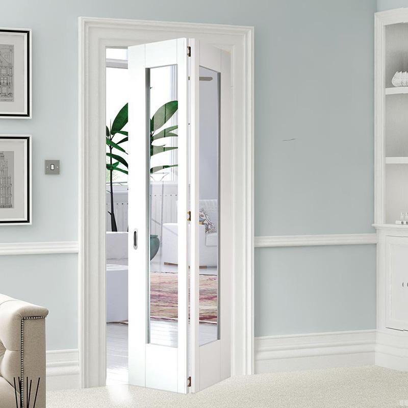 Where to Use Bi-Folding Doors?
