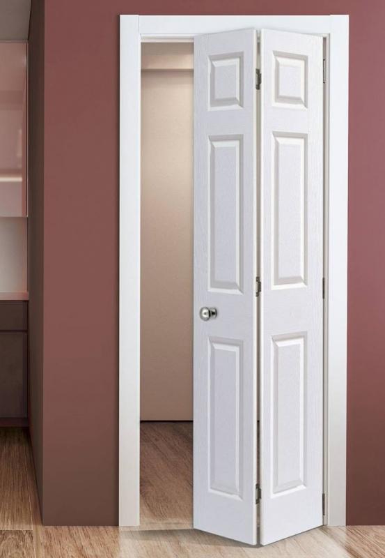 Peculiarities of Bi-Fold Interior Doors