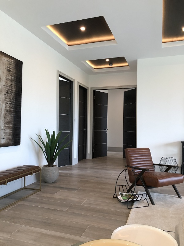 contemporary interior doors play significant role