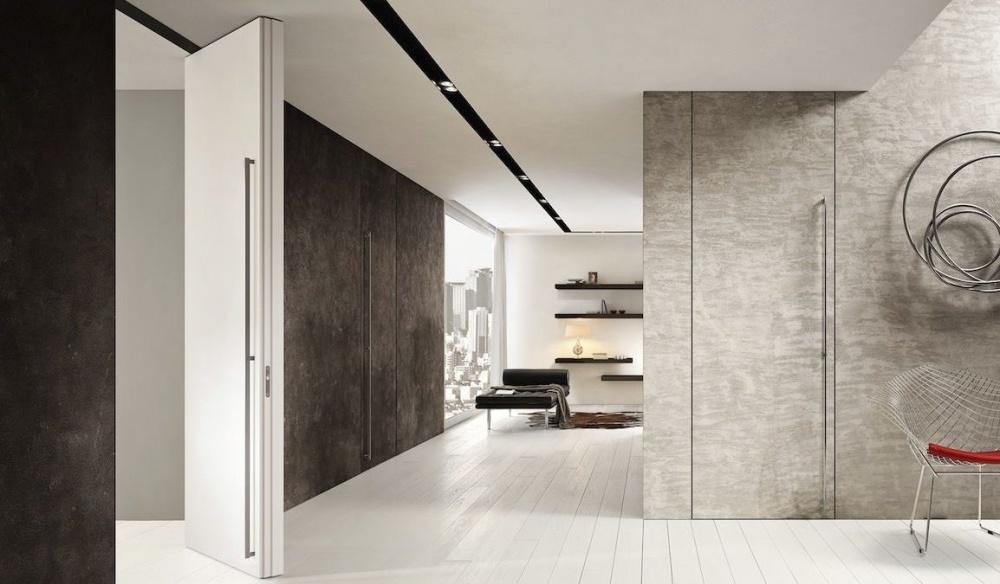Pivot Doors - Main Advantages of Contemporary Doors
