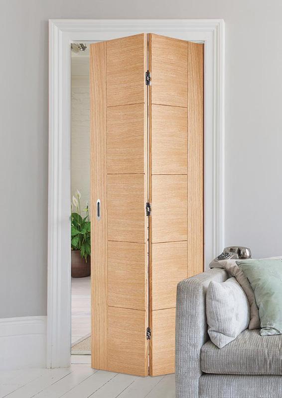 Benefits of Bi-Fold Doors
