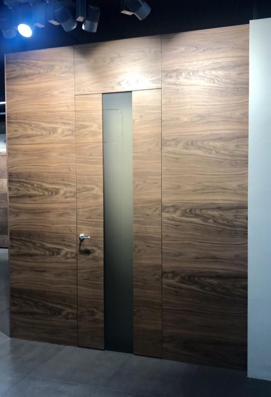 Modern Interior Doors as Integral Part of Design