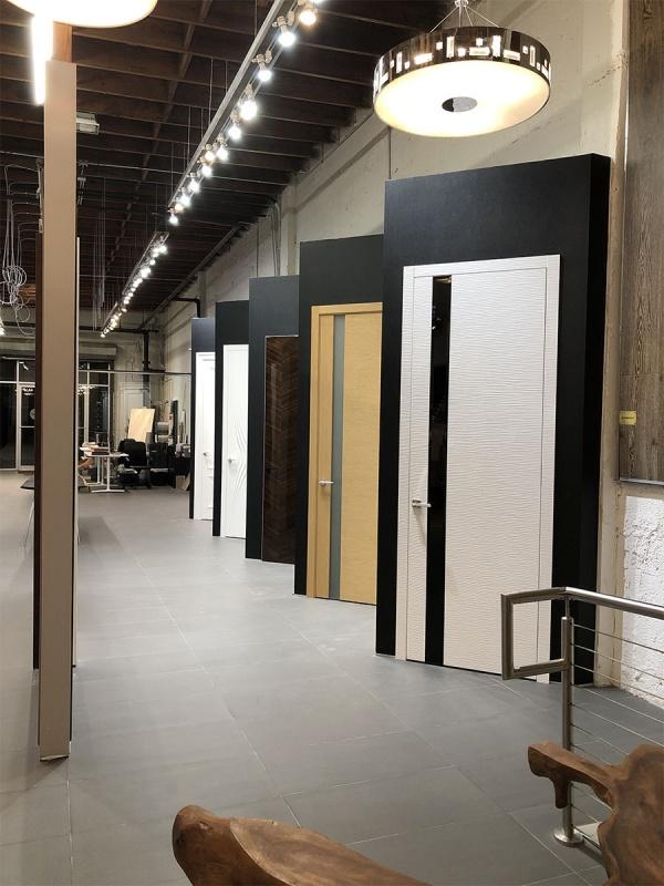 Solid or Hollow Interior Doors?